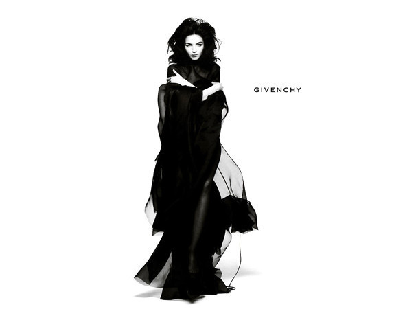 Хронология бренда: Givenchy. Изображение № 20.