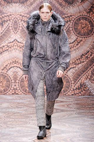 Что носить осенью: мужские показы в Милане. Изображение № 185.