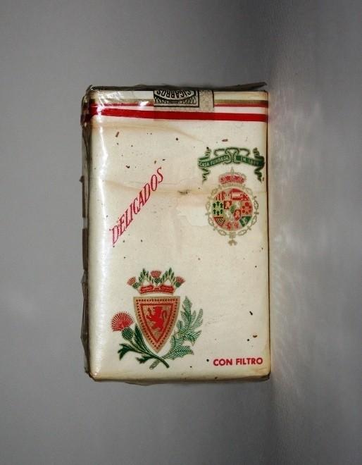Изображение 19. Ретроспектива сигаретной пачки.. Изображение № 19.