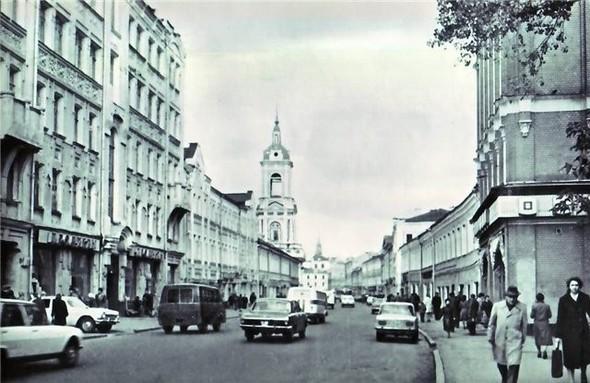 15 фактов из истории Москвы. Изображение № 23.