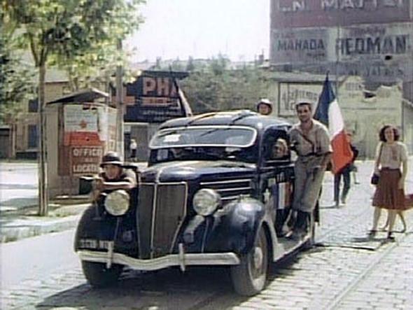 Вторая мировая. Фотокалейдоскоп. (часть 2). Изображение № 161.