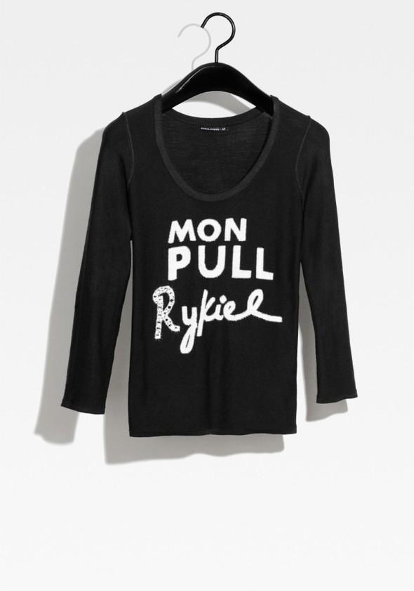 Изображение 8. Sonia Rykiel pour H&M: теперь и в России.. Изображение № 6.