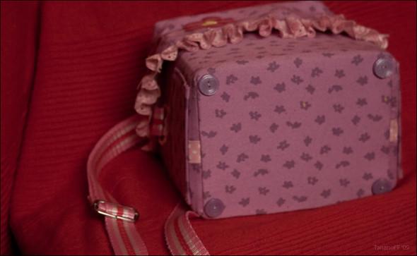 Барби фотокофр. Изображение № 5.