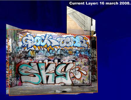 Граффити археология. Изображение № 15.