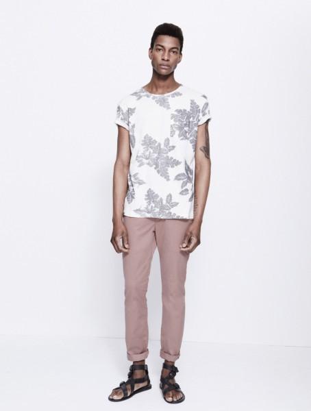 Мужские лукбуки: Louis Vuitton, Adidas и другие. Изображение № 4.