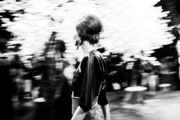 Мужские юбки и павлины: Alexander Arutyunov SS 2013. Изображение № 20.