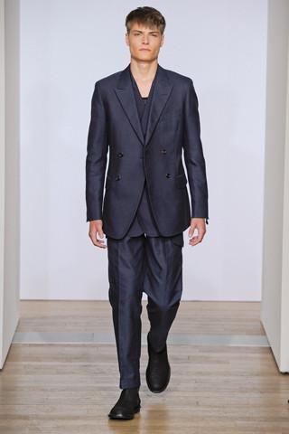 Мужская Неделя моды в Париже: мнения. Изображение № 64.
