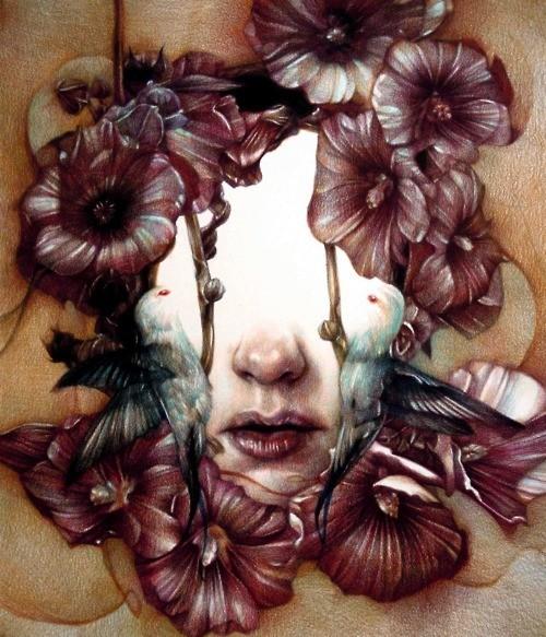 Эффект бабочки Marco Mazzoni. Изображение № 9.