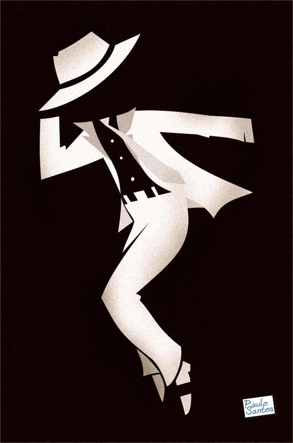 Портреты Michael Jackson. Изображение № 12.