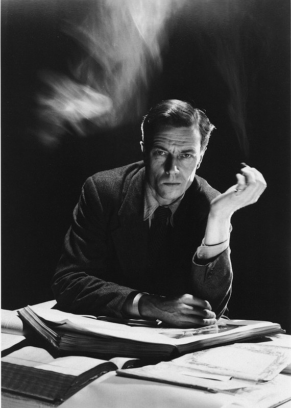 Cecil Beaton. Изображение № 138.