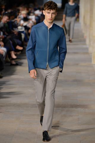 Неделя мужской моды в Париже: День 4. Изображение № 24.
