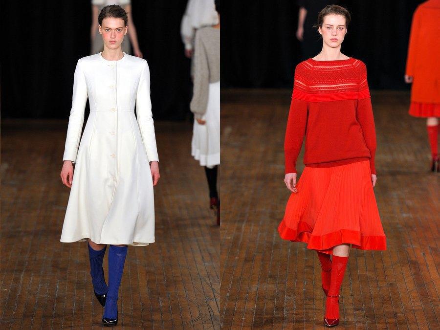Неделя моды в Нью-Йорке: Дни 6 и 7. Изображение № 23.