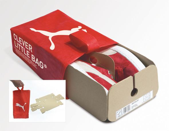 8 необычных упаковок: мясо, галька, мох и так далее. Изображение № 3.