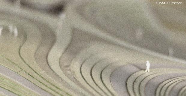 Архитектура дня: объединённые водно целое 4павильона. Изображение № 15.