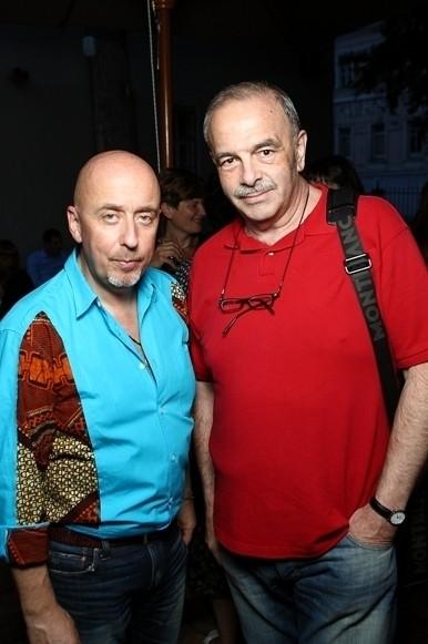 Михаил Королев и Александр Смелянский. Изображение № 7.