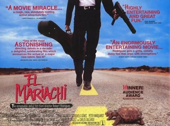 El Mariachi. Изображение № 1.