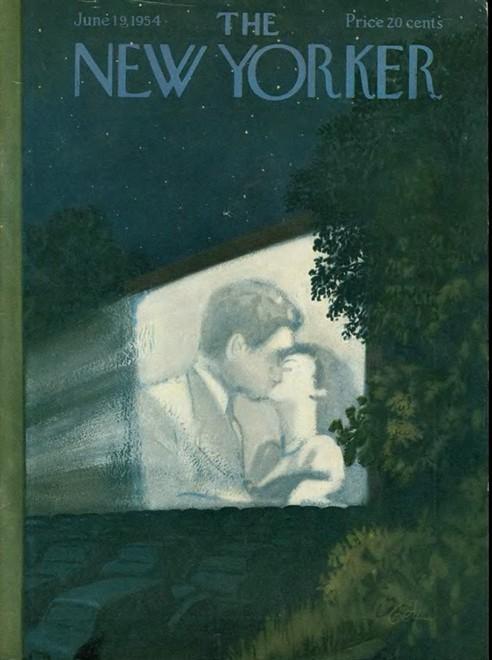 Обложки TheNew Yorker. Изображение № 30.