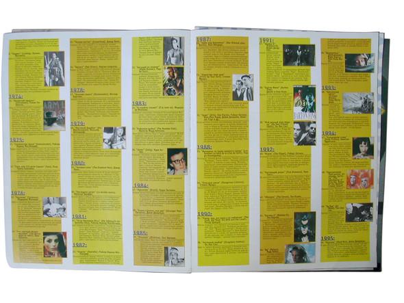 Птюч #1 (1994) и#6 (1995–96). Изображение № 35.