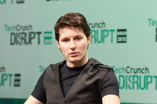 Дуров рассказал о причинах неудачи «ВКонтакте» за границей. Изображение № 1.