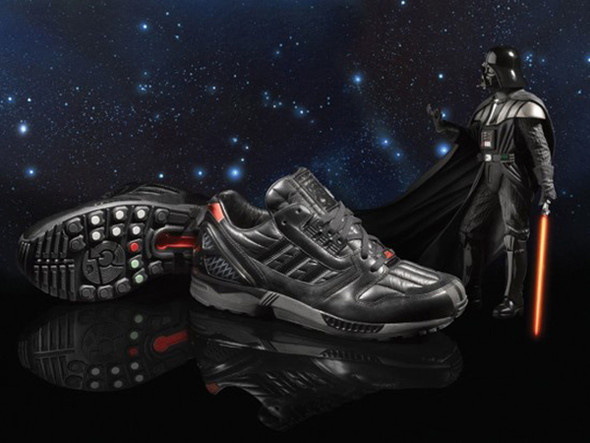 Adidas Originals Star Wars Collection. Изображение № 1.