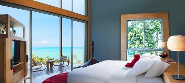 W Hotels - райский курорт на острове Koh Samui. Изображение № 6.