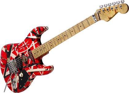 Сколько стоит самая дорогая гитара в мире?. Изображение № 3.