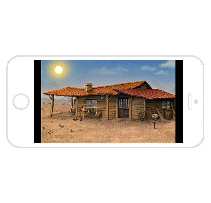 Мультитач: 5 айфон-приложений недели. Изображение № 26.