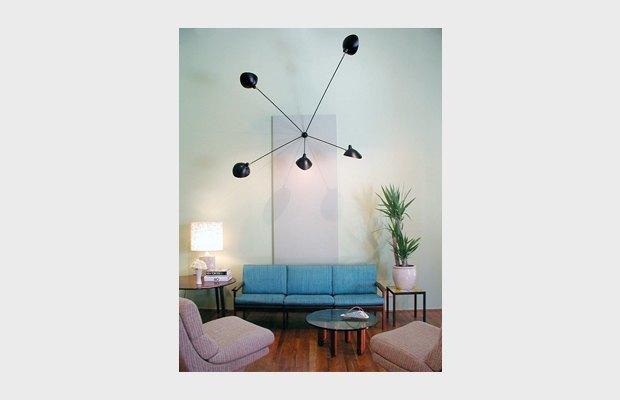 Промышленный дизайнер советует красивые лампы. Изображение № 9.