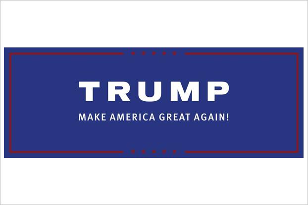 Независимый кандидат Дональд Трамп. Изображение № 19.