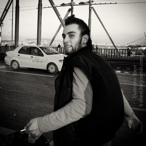 Стамбул-город мужчин. Изображение № 34.
