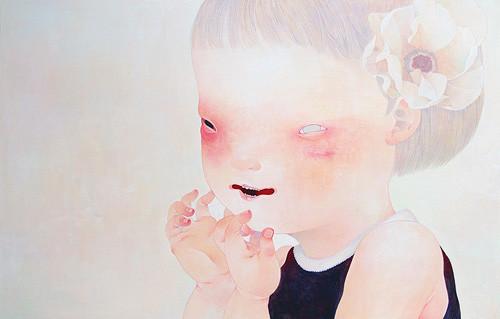 Как болеет за детей Хикари Шимода. Изображение № 39.