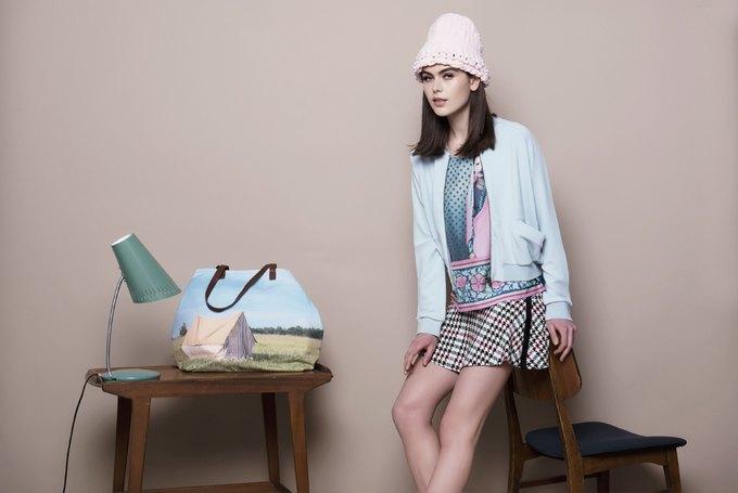 Click-boutique выпустили новый лукбук. Изображение № 3.