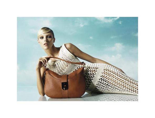 Изображение 15. Рекламные кампании: Bottega Veneta, Jaeger и Dior.. Изображение № 7.