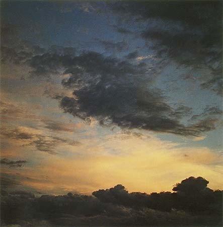 Элиот Портер: фотограф раскрасивший мир. Изображение № 5.