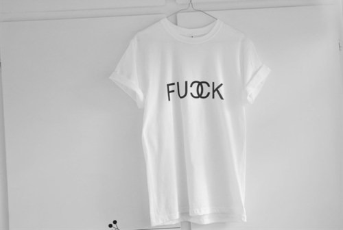 55 забойных надписей для твоей футболки. Изображение № 32.