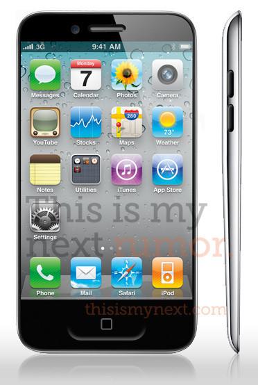Стив Джобс: Действительно ли это iPhone 5?. Изображение № 6.