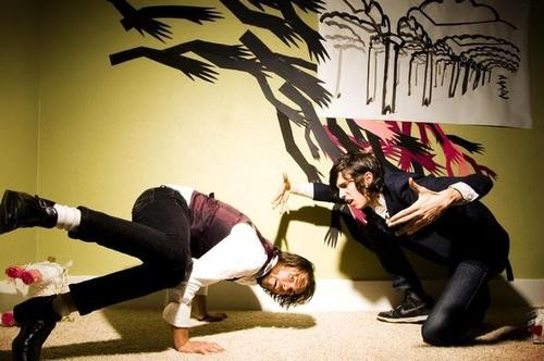 3OH! 3: This hip-hop make me dance!. Изображение № 4.