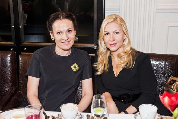 Вон Вонни поговорил с друзьями за завтраком о русской моде и Нью-Йорке. Изображение № 7.