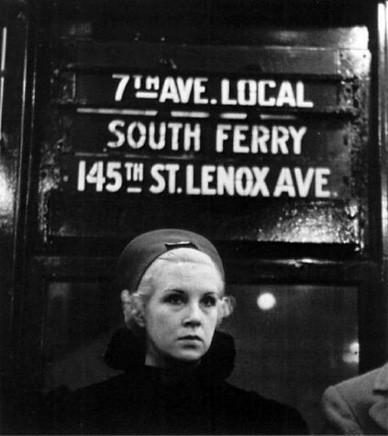 Метрополис: 9 альбомов о подземке в мегаполисах. Изображение № 133.