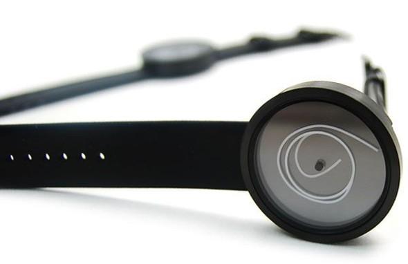 Необычные часы от Nava Design. Изображение № 1.