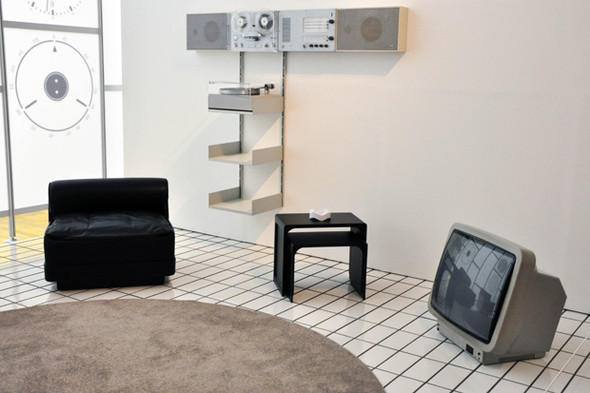 Выставка Dieter Ramsа вЛондонском Design Museum. Изображение № 14.