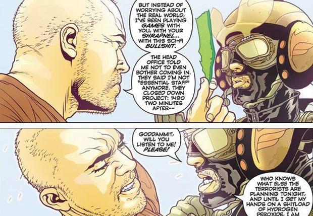 10 комиксов для тех, кто ничего не понимает в комиксах. Изображение № 16.