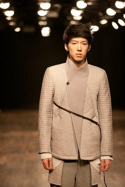 Изображение 9. Корейская мода существует.. Изображение № 9.