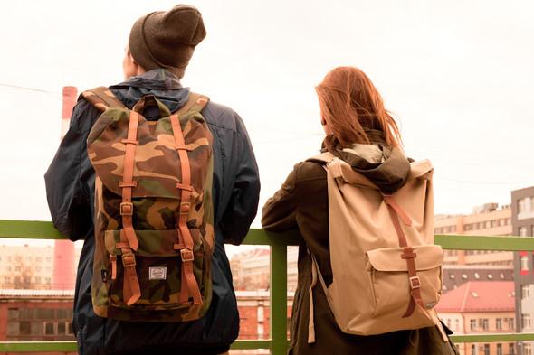 Немая история про два рюкзака.. Изображение № 7.