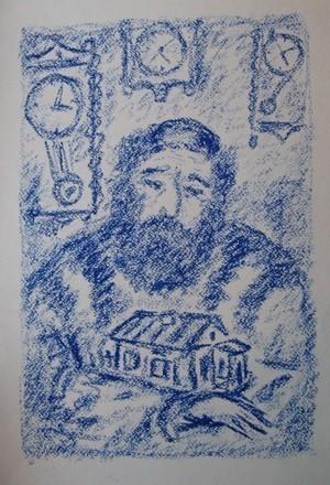 Универсальный художник - В.И. Соболевский. Изображение № 36.