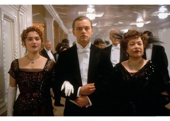 Кадр из фильма «Титаник». Изображение № 10.
