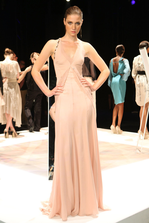 New York Fashion Week Spring 2012: День шестой. Изображение № 30.