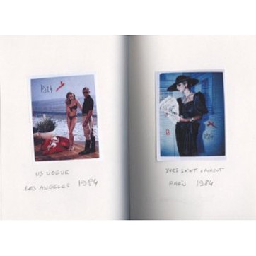 20 фотоальбомов со снимками «Полароид». Изображение №70.