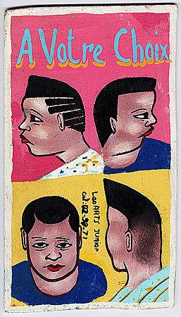 African Hairlooks. Изображение № 8.