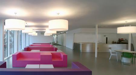 Creative Offices. Изображение № 3.